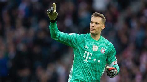 Manuel neuer statistics played in bayern munich. Bundesliga | Why Bayern Munich and Germany No.1 Manuel Neuer is still one of the world's best ...