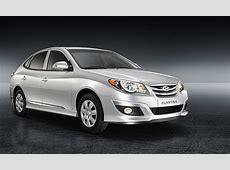 Hyundai Elantra HD 2017 16L Standard in Egypt New Car