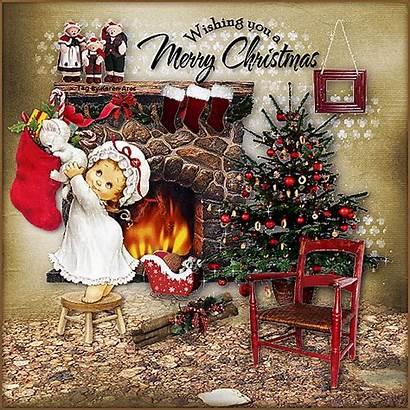 Merry Christmas Wishing