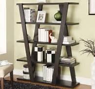 Creative And Unique Bookshelves Designs