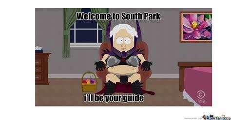 South Park Funny Memes - pc memes south park image memes at relatably com