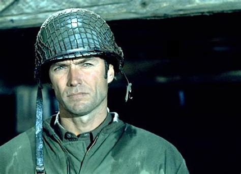 roles   lifetime clint eastwood movies
