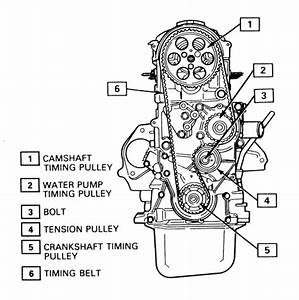 1990 Geo Storm Engine Diagram