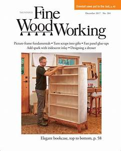 Over the Woodworking