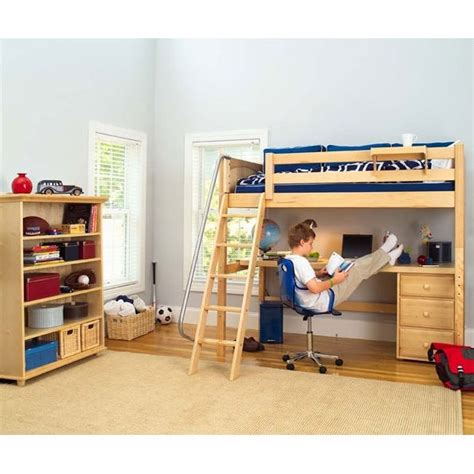 bunk bed desk combo desk bunk bed combo papillon designer bunk bed and desk