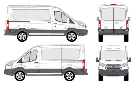 Ford Transit Diagram by 29 Images Of Diagram Template Bfegy