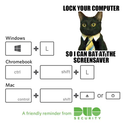Lock Your Computer Meme - funny lock computer lock best of the funny meme