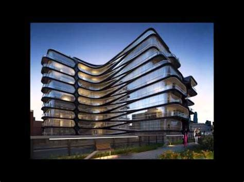 Most Famous Modern Architectural Buildings Around The