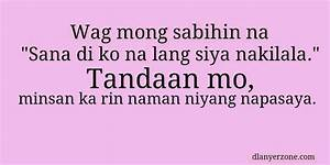 Famous quotes a... Pinay Quotes