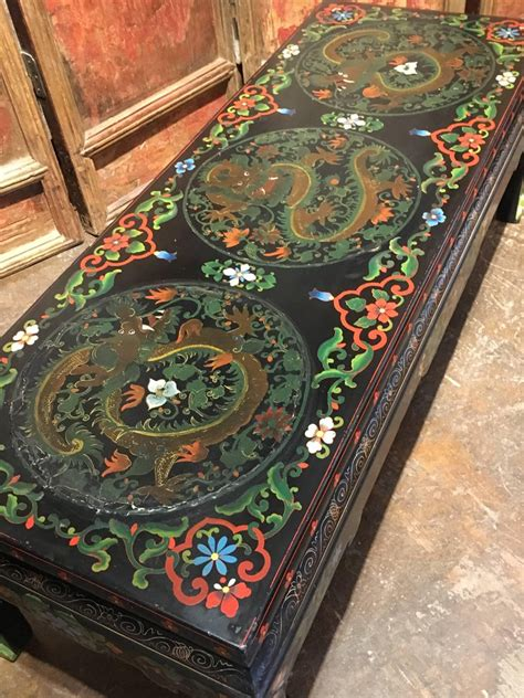 There are 192 dragon coffee table for sale on etsy, and they cost 632,02 $ on average. 1950s Chinese Black Lacquer Painted Dragon Coffee Table or ...