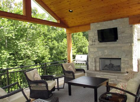 patios porches pergolas outdoor rooms chesterfield