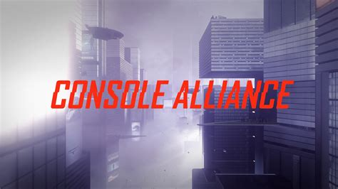 The New Gaming Platform Console Alliance Wallpapers And