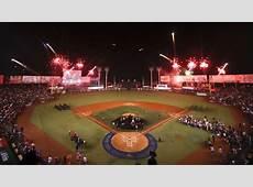 Definidas las próximas cuatro sedes de la Serie del Caribe