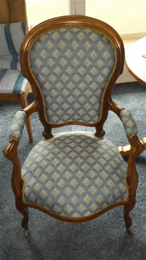chaise tapissier tapissier rempailleur yvelines 78 val d 39 oise 95 mr