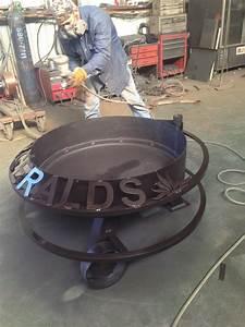 city metal works fire pits custom metal signs hull welding fuel tanks