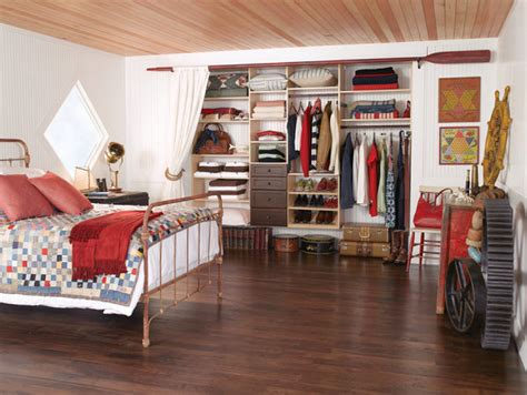 Walk In Closet Curtain by How To Organize A Closet