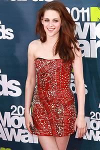 Kristen Stewart at the MTV Movie Awards - Zimbio