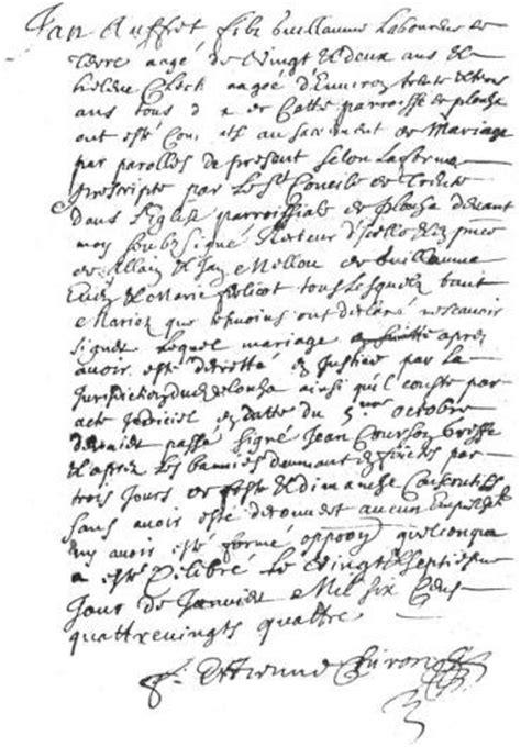 exemple acte de mariage registres paroissiaux bapt 234 me mariage et s 233 pulture