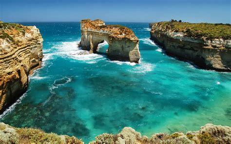Beautiful Beach Scenes For Desktop  Bing Images