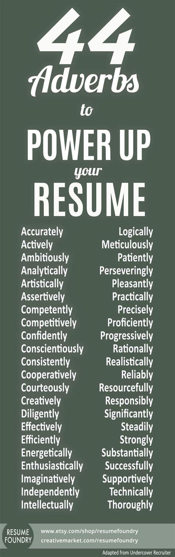 Resume Skill Words by Resume Design Resume Tips Resume Skill Words Resume
