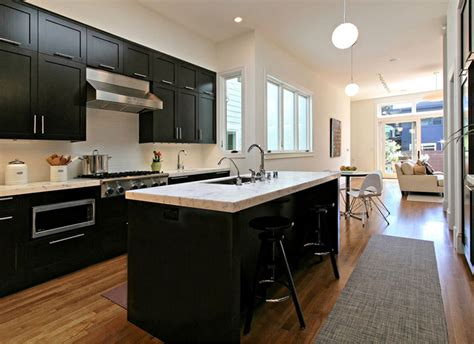 7 kitchen island 30 projects with kitchen cabinets home