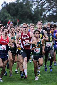 XC Blog: Men's and women's cross country advance to ...