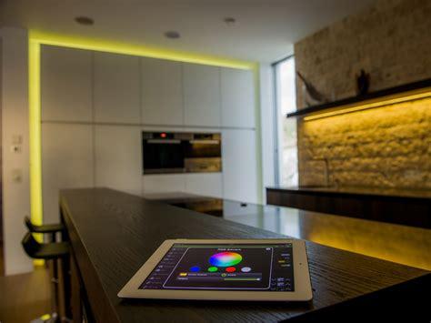 smart home bauende