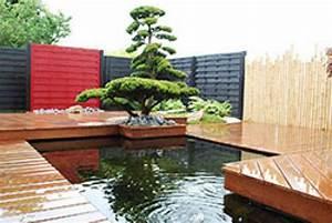 comment faire un jardin zen With comment realiser un jardin zen 11 une deco zen dans le salon