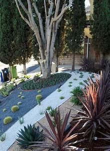 Galet De Decoration : decoration de jardin avec des galets interesting deco ~ Premium-room.com Idées de Décoration