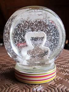 Fabriquer Boule à Neige Glycérine : les 25 meilleures id es de la cat gorie boules neige sur ~ Zukunftsfamilie.com Idées de Décoration