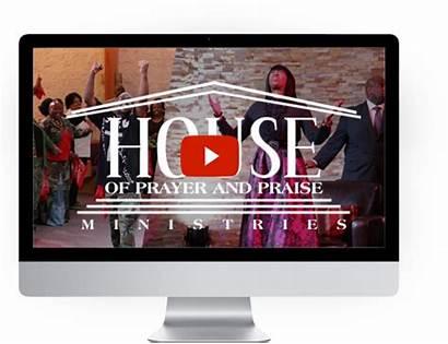 Prayer Praise Stream Service 10am Join