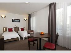 Aparthotel Appart City Saint Maurice Saint Maurice Paris
