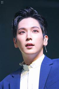 Pin by Lisa Youngjae on Kim Himchan in 2019 | Himchan ...  Himchan