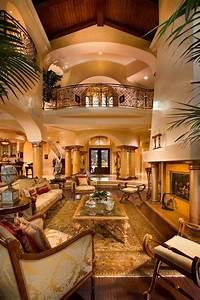 15, Extravagant, Mediterranean, Living, Room, Designs, That, Will