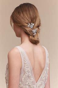Winter Wedding Hair Accessories