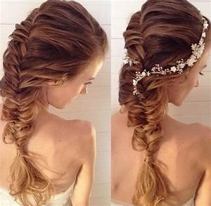 French fishtail braid | Hair♡ | Pinterest | French ...
