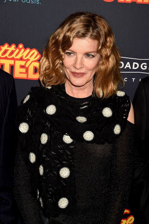 rene russo 2018 rene russo stills at just getting started premiere in los