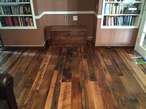 Arizona Hardwood Installation Residential & Commercial