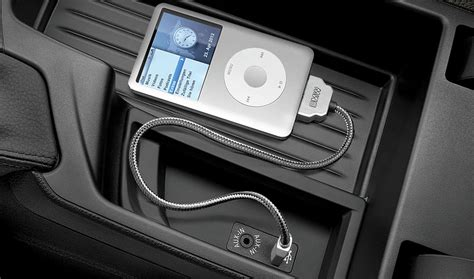 Bmw Ipod Adapter by Bmw Usb Adapter F 252 R Apple Ipod Iphone 4 4s Leebmann24 De