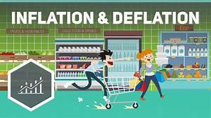 Inflation Und Deflation : inflation und deflation einfach erkl rt grundbegriffe gehe auf simpleclub de go youtube ~ Watch28wear.com Haus und Dekorationen