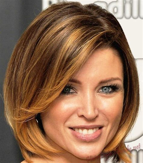 Hairstyles For Thick Hair by 50 Best Hairstyle For Thick Hair Bob Hair Cuts Thick