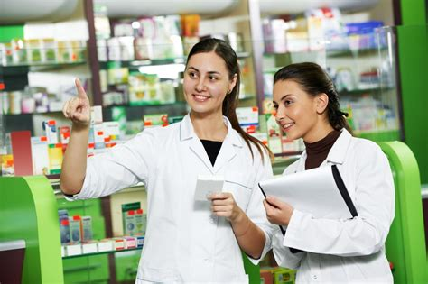 Pharmacy Assistant by From Pharmacy Assistant To Wellness Promoter And Educator