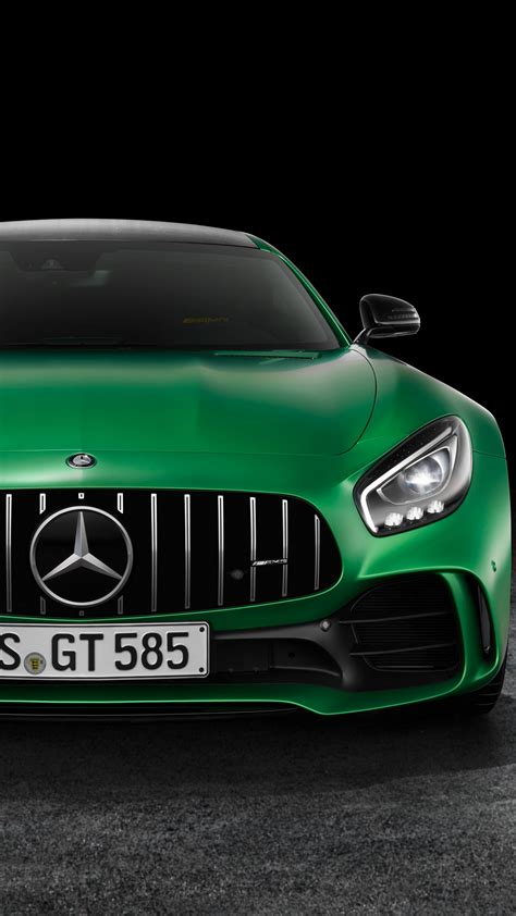 wallpaper mercedes amg gt  green goodwood festival