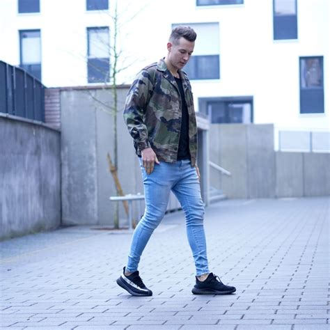 Outfit - YEEZY STYLE - Wowa Valentino