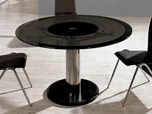 Table A Manger Ronde Pas Cher : table a manger ronde pas cher table salon rectangulaire maisonjoffrois ~ Melissatoandfro.com Idées de Décoration