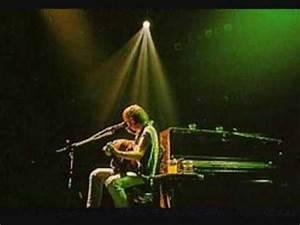Neil Young ~ El Dorado (Amsterdam 1989) - YouTube