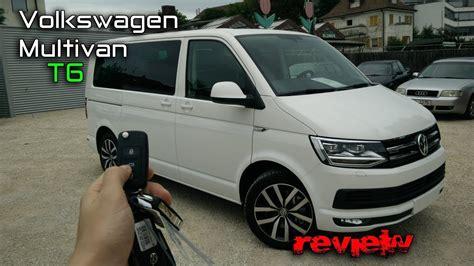 vw t 6 multivan 2018 vw multivan t6 2 0tdi review