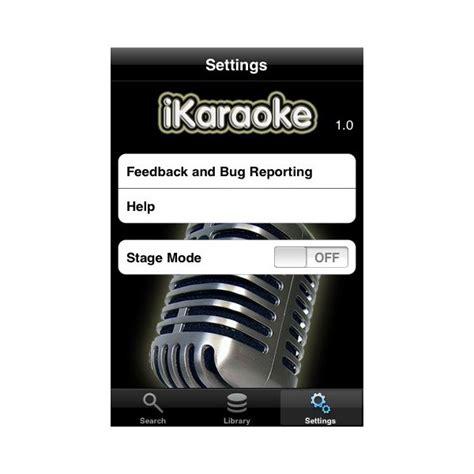 best karaoke app for iphone best karaoke apps for iphone