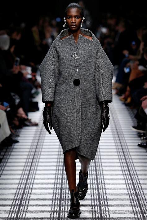balenciaga  cocoon shapes  fall  fashion