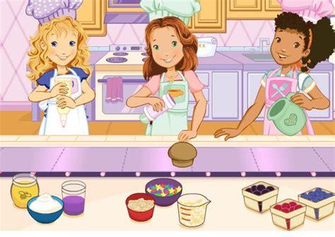 beaucoup de jeux de cuisine 5 raisons de jouer aux jeux de cuisine en ligne